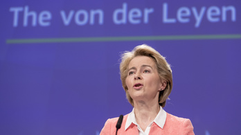 Ursula von der Leyen to request new nominees for the Commission from Hungary and Romania