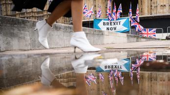 Félszázalékos magyar GDP-visszaesést okozhat a rendezetlen brexit