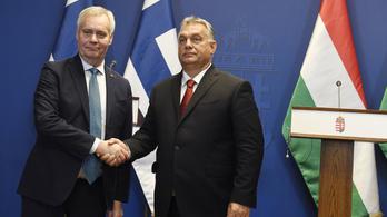 Orbán fake newsnak mondta, hogy a veje EU-s pénzeket kapott