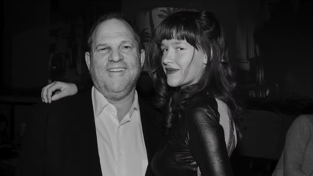 Paz de la Huerta színésznő, aki 2017-ben jelentkezett a rendőrségnél, hogy Weinstein 2010-ben kétszer is megerőszakolta