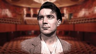 Zenthe Ferenc, az örök szomszéd: a szerény színész, akit mindenki szeretett