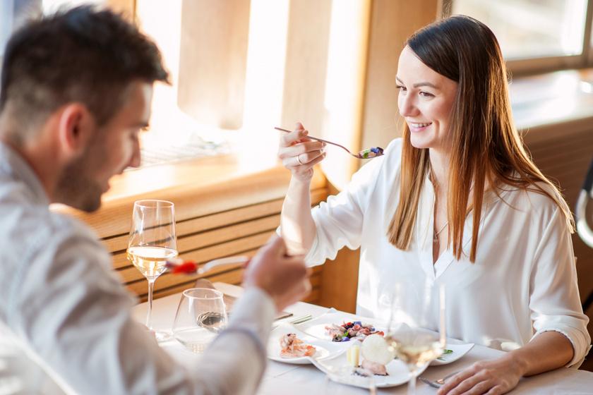 Mik a legfontosabb illemszabályok az étteremben? Görög Ibolya segít eligazodni
