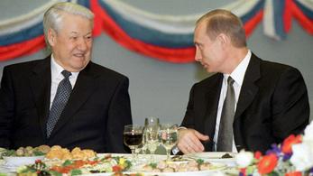 Nem isznak már annyit az oroszok