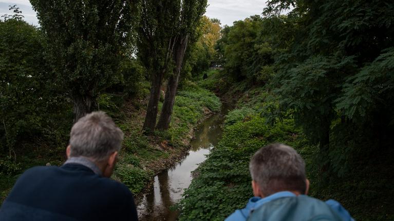 Megölték vagy megmentették a Pilis leghosszabb patakját?