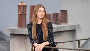 Egy youtuber furakodott a Chanel modelljei közé a kifutón