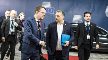 Várhelyi's nomination for the Commission is just another lesson Orbán wants to teach Brussels