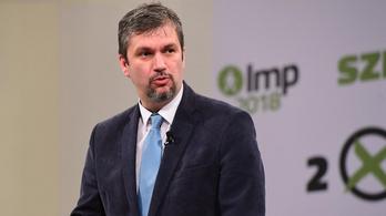 Hadházy: Újabb fideszes képviselő érintett egy korrupciós nyomozásban