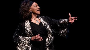 Elhunyt Jessye Norman, világhírű fekete operaénekesnő