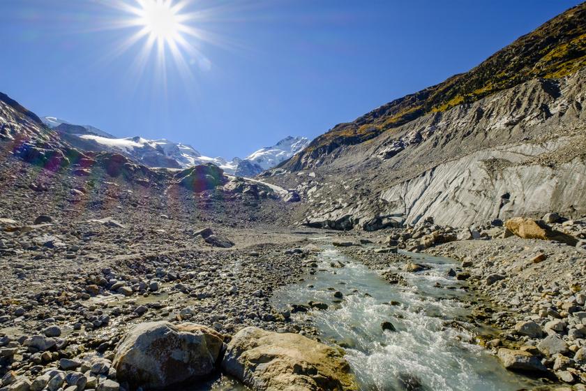 Ezek az alpesi gleccserek követik majd az elsőként eltűnt Okjökullt: az évszázad végére a múlté lesznek