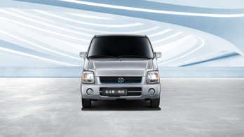 Újra kapható a Suzuki Wagon R+, villanyautóként