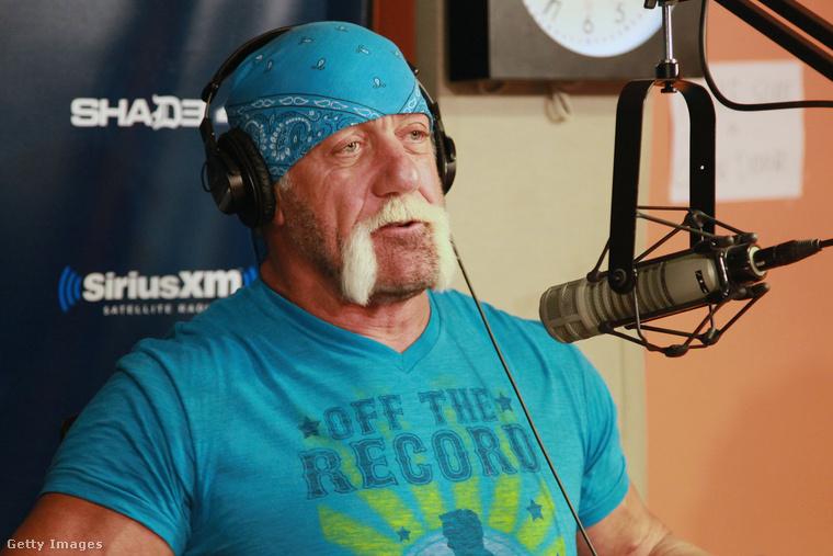 2012 legnagyobb celebbotrányai közé tartozott még, hogy októberben felkerült a netre Hulk Hogan egykori pankrátor szexvideója