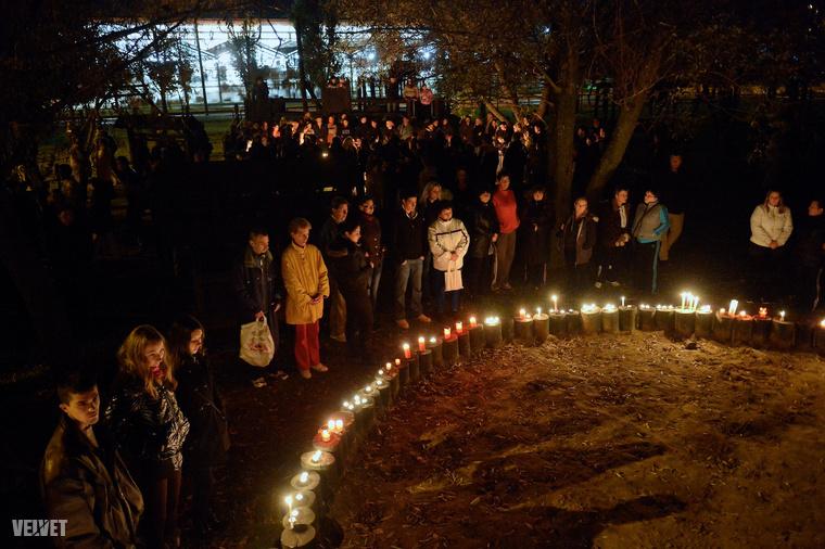 A 2012-es év végének legfelkavaróbb története az volt, hogy október végén bejelentették egy 11 éves kisfiú, Szita Bence eltűnését
