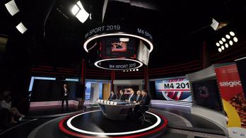 70 milliárd forintot költött az elmúlt években sportközvetítési jogokra az MTVA
