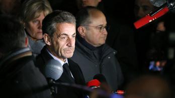 Nicolas Sarkozy nem ússza meg a Bygmalion-botrányt: ezért is bíróság elé kell állnia