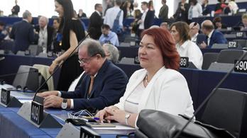 Alelnökévé választotta Bocskor Andreát az EP kulturális és oktatásügyi bizottsága