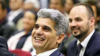 Újra az Országos Roma Önkormányzat vezetője lehet Farkas Flórián