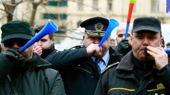 Megadóztatnák az óriásnyugdíjakat Romániában