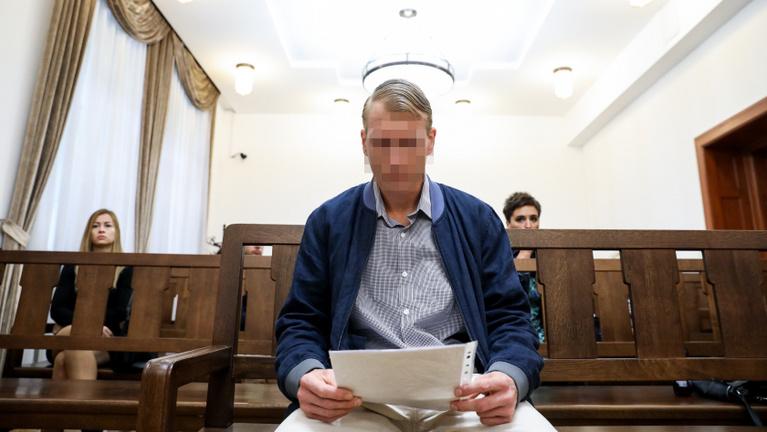 Négy és fél évre ítélték az ultrafutó M. Viktória támadóját