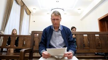 Három és fél évre megy börtönbe a kőbányai futónő támadója