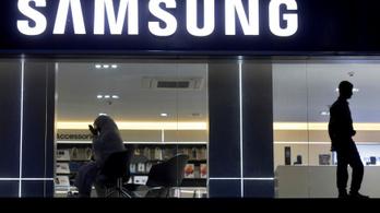 Nem gyárt több okostelefont a Samsung Kínában