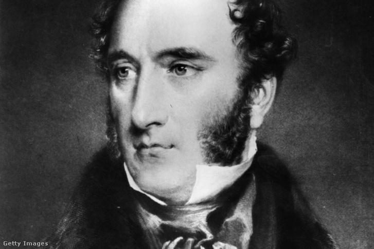 Robert Liston (1794-1847)