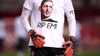 A Cardiff nem hajlandó fizetni halott futballistájáért