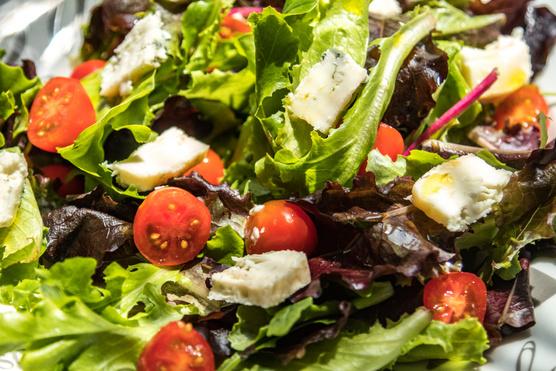 A zöldségeket ízlés szerint variálhatod.