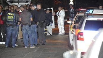 12 napja halott volt az Óbudán holtan talált nő, elfogták a gyilkost