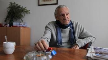 Meghalt a menedzser, aki Bobby Fischert visszahozta a sakkozásba