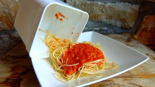 Nem kell kidobni: így támaszthatod fel a maradék tésztát