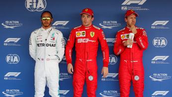 Szakadás fenyeget a Ferrarinál