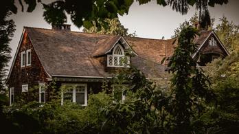 Eladó Kurt Cobain egykori háza