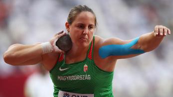 Márton Anita világbajnoki döntőbe dobta magát