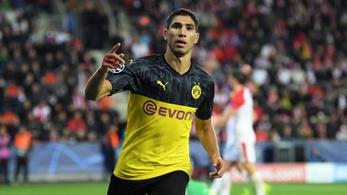BL: a Dortmund balbekkje intézte el a Slaviát