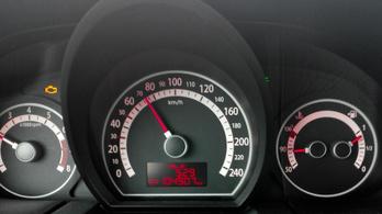Súlyos motorhiba 104 ezer kilométernél