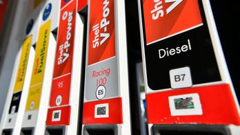 Shell-botrány: a szállító cég sofőrje fordítva töltötte ki a szállítólevelet