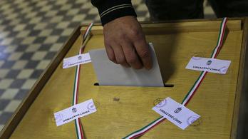 Időközi önkormányzati választást tartanak öt településen