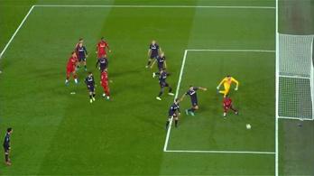 Szoboszlaiék megúszták a Liverpool BL-döntőt érő trükkjét