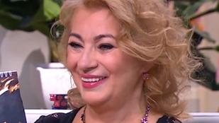 Kiszel Tünde úgy adott interjút a Fem3 Cafénak, hogy végig azt hitte, a Mokkában van