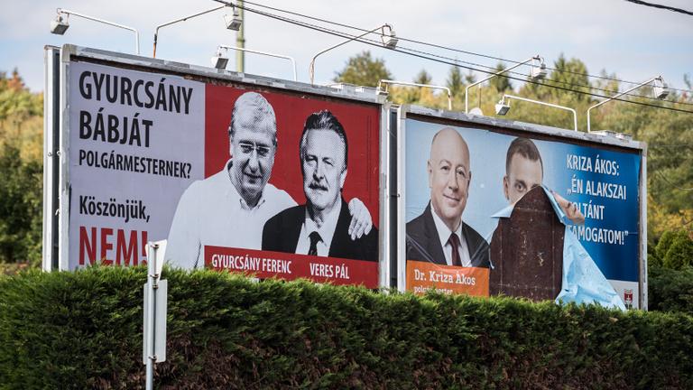 A NER-úthenger és az ellenzéki összefogás nagy csatája