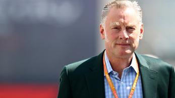 Távozik az F1 kereskedelmi főnöke