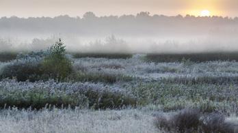 Szombaton újabb hidegfront érkezik, jövő héten már fagyhat