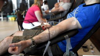 Miért múlik még mindig a véradókon a betegek élete?