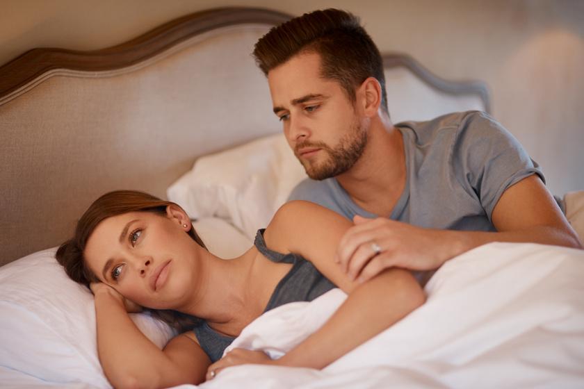 Mit lehet tenni, ha a másik sokkal kevesebbet kívánja a szexet? A pszichológus tanácsa libidókülönbség esetére