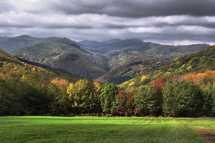 Barangold be a Bükki Nemzeti Park varázslatos vidékét: az Egri országút mentén számos csodát találsz