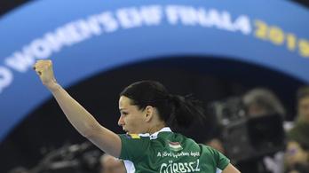 Női kézi-BL: péntektől árulják a budapesti négyes döntő jegyeit