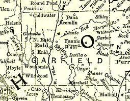 garfield county ok