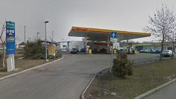 A Füredi úti Shell-kúton pórul járt autósok egy részét már kártalanították