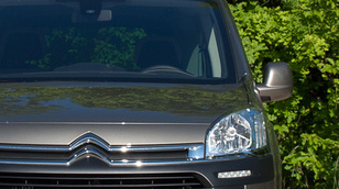 Citroën Berlingo Multispace XTR 1.6 Hdi 90 - 2012