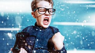 5 dolog, amivel szív a gyereked, ha szabadon netezik